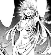 Fine manga