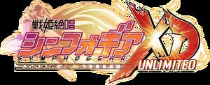 Symphogear xd logo