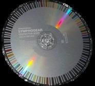 Zwei wing CD