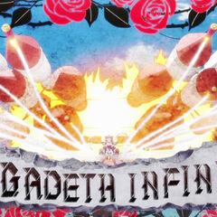 Megadeth Infinity