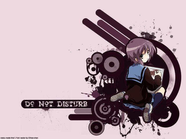 File:Do not Disturb by viesiu.jpg
