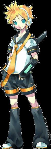 200px-Kagamine Len
