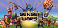 Sensei Wars Character Promo