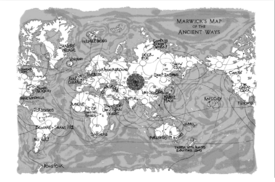 PathFinder Map