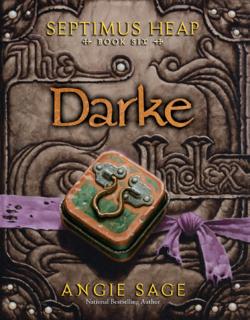 Darke Cover