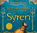 Syren (book)