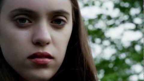 Seraphina Book Trailer
