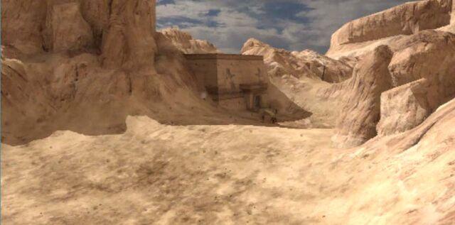 File:Sand Canyon.jpg