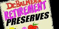 Balmer's Preserves