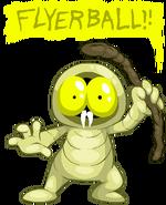 Maggieflyerball