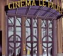 Cinéma le Palace du Fortville