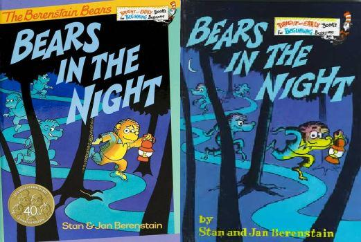 Bears in the Night | Dr. Seuss Wiki | Fandom powered by Wikia