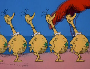 Character-sneetches