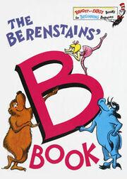 B book