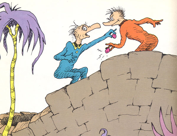 The Butter Battle Book | Dr. Seuss Wiki | Fandom powered by Wikia