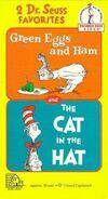 Dr-seuss-green-eggs-ham-cat-in-vhs-cover-art