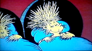 Dr. Seuss's Sleep Book (79)