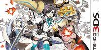 7th Dragon III: Code VFD (game)