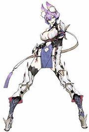 Female Rune-Knight