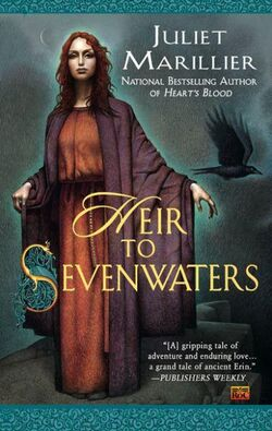 Heir-to-sevenwaters