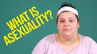 Ask An Asexual Person