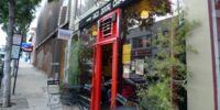 Red Door Cafe