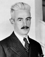 Dashiell Hammett photo