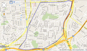 Bernal map 08092012