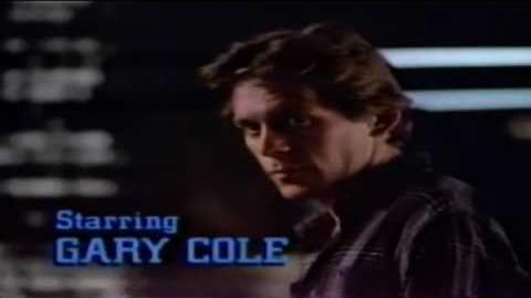 Midnight Caller 1988
