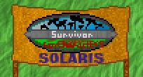 SFCAS flag solaris