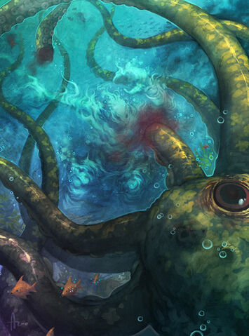 Plik:Archomental Battle by nJoo.jpeg