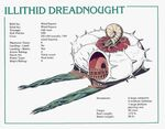 Ilithid Dreadnought