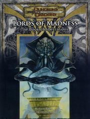 Lords of Madness okładka
