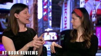 Maureen Jonhson Interview