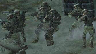3rd Squad