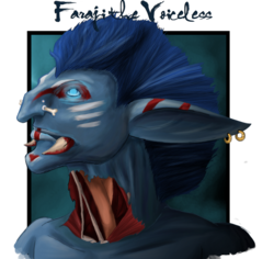 Farajithevoiceless