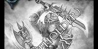 Templar Champion