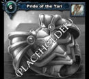 Pride of the Yari