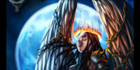 Soulbound Angel