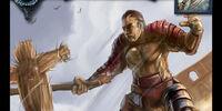 Warrior Training