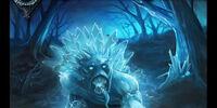 Darkwood Wraith