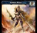Amber Rain