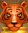 Wicked Tiger (Gold)