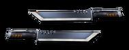Weapon tec knives