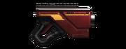 Ranged blaster
