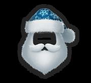 Helm xmas16 santa