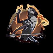 Ascension2 ninja girl swords