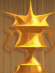 Spiked Cup (Gold)