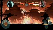 Shogun Ranged 2