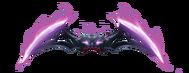 Ranged hw16 bat